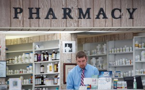 Kevin Secrest Pharmacist at Ryan Pharmacy, Toledo, Ohio