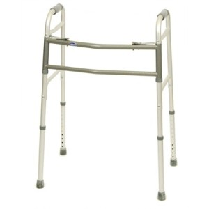 Bariatric Dual-Release Walker