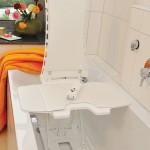 Bellavita Auto Bath Tub Chair Seat Lift
