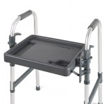 Clip-on Walker Tray