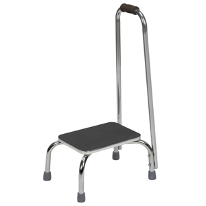 DMI Footstool with Handle