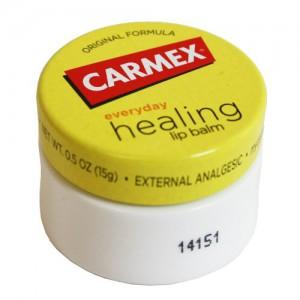 Carmex Jar