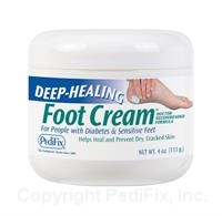 Deep-Healing Foot Cream