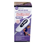Deluxe King Size Heating Pad