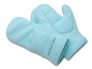 Dexterity NatraCure Heat Therapy Mittens