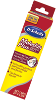 Dr. Scholl's Moleskin Plus Padding Roll