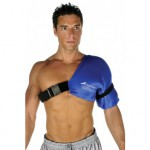 Elasto Gel Shoulder Sleeve
