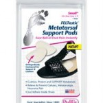 FELTastic Metatarsal Support Pads