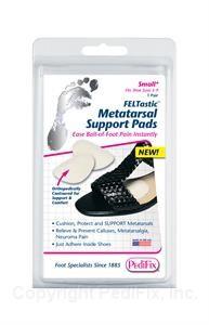 FELTastic Metatarsal Support Pads