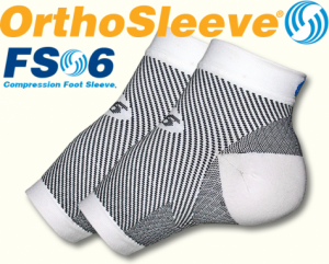 FS6 Foot Sleeve