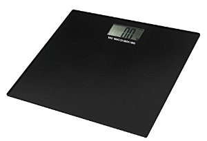 GNP Electronic Glass Scale