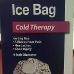 GNP Ice Bag