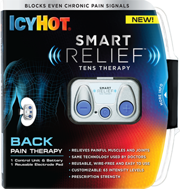 Icy Hot Smartrelief