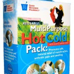 Reusable Multipurpose Hot Cold Pack