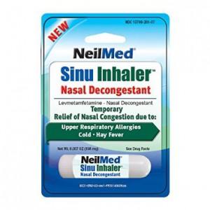 Sinu Inhaler