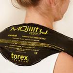 Torex Cervical Cold Packs