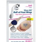 Visco-GEL Ball-of-Foot Wrap