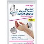 Visco-GEL Carpal Tunnel Relief Sleeve
