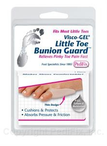 Visco-GEL Little Toe Bunion Guard