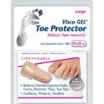 Visco-GEL Toe Protector