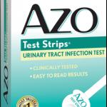 AZO Test Strips