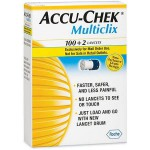Accu-Chek Multiclix