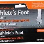 Antifungal Clotrimazole 1 Cream