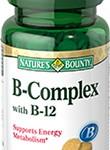 B-Complex Plus B-12