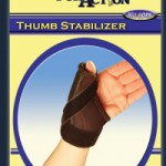 Bell Horn Thumb Stabilizer