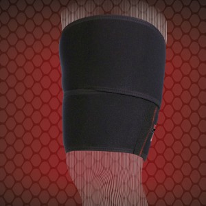 CSX Compression Thigh Wrap