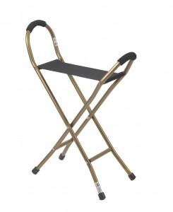 Cane-Sling Seat
