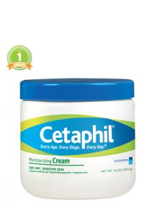 Cetaphile Moisturizing Cream