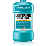 Cool Mint Listerine Mouthrinse