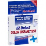 EZ Detect Colon Test Kit