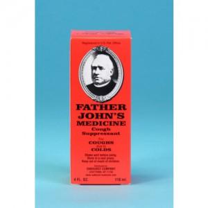 Father John's Cough Medicine