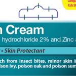 GNP Anti-Itch Cream
