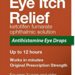 GNP Eye Itch Relief