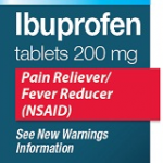 GNP Ibuprofen Tablets 200 mg