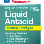 GNP Liquid Antacid