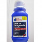 GNP Milk of Magnesia
