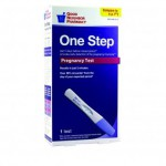 GNP One Step Pregnancy Test