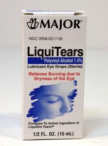Major LiquiTears