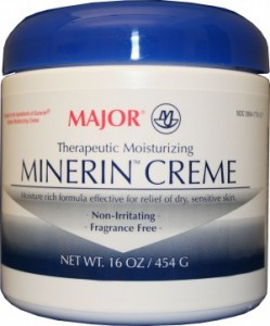 Major Minerin Creme
