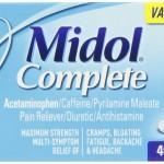 Midol Complete