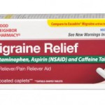 Migraine Relief Tablets