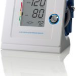 Multi-Function Automatic Blood Pressure Monitor