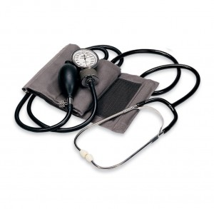 Omron Home Manual Blood Pressure Kit