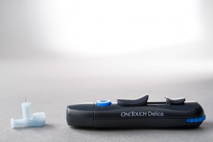 OneTouch Delica Lancing Device