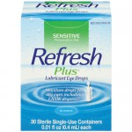 Refresh Plus Eye Drops
