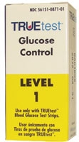 TrueTest Level 1 Control Solution